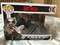 Ant man Funko pop ride