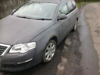 Vw Passat spares or repairs