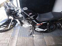 SFM 125cc
