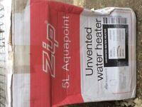 ZIP AQUAPOINT 5l water heater