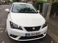 Seat Ibiza 1.4 16V Toca sport Coupe Low Millage