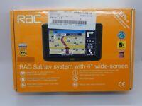 RAC Sat-Nav