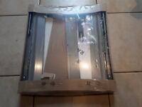 IKEA Rationell 50cm drawer mechanism 201.086.84