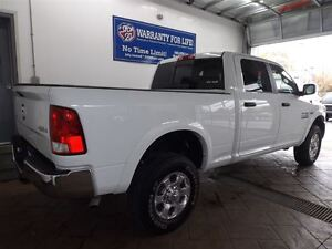 2016 Ram 2500 SLT OUTDOORSMAN 4X4 CREW CAB *HEMI* 5.7L Kitchener / Waterloo Kitchener Area image 3