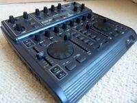 Behringer BCD2000 USB DJ Midi Controller