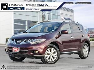 2013 Nissan Murano AWD 4dr S
