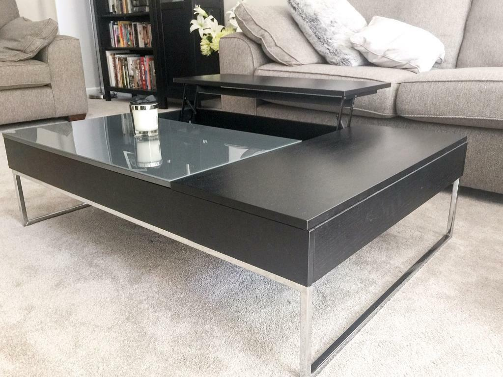 Bo Concept Chiva Coffee Table For Sale In Sevenoaks Kent Gumtree