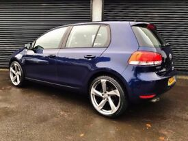 2012 VOLKSWAGEN GOLF 2.0 TDI 140 BLUEMOTION TECH MATCH NOT LEON FR PASSAT JETTA AUDI A3 A4 S LINE