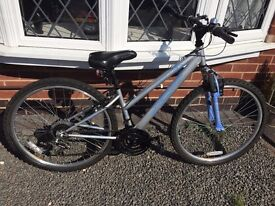 Young ladies Apollo Bicycle in good condition for sale