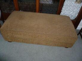 Footstool-large-124cms x 65 cms x 34 cms high