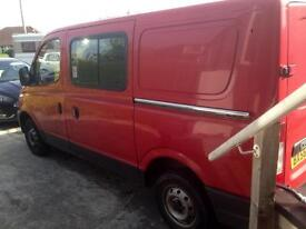 LDV Maxus Crew Cab for sale