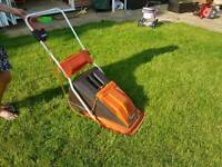 Lawnmowers and trimmers