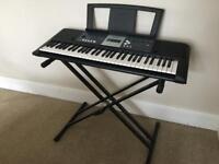 Yamaha YPT 230 Electric Keyboard