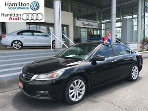 2013 Honda Accord Sedan Touring NAVI BACK UP CAMERA
