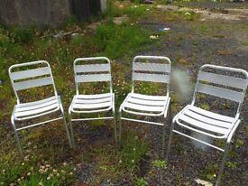 {garden,patio} chairs