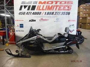 2008 Arctic Cat TZ1 TOURING LXR