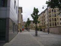 En-Suite Double Room available in Tollcross for student. Ideal for Edinburgh Uni & Napier.