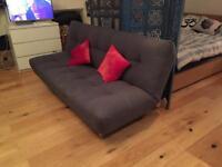 Habitat Sofa (sofa bed)