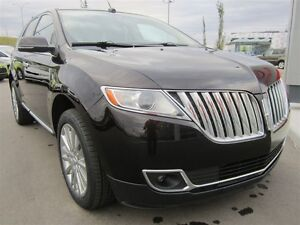 2013 Lincoln MKX Luxury AWD SUV! Leather, Pano Roof, Navi!