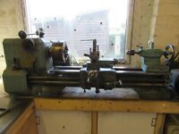 raglan little john lathe for spares or repairs