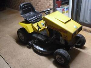 Greenfield Ride on mower Maleny Caloundra Area Preview