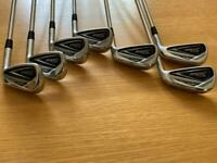 Title it's AP2 716 irons 4-PW
