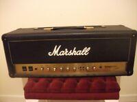 Marshall Vintage Modern 50w head