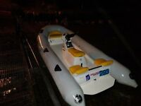 seadoo explorer jet rib boat jetski with video also delivery available