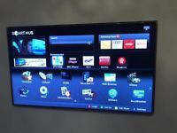 Samsung 46 inch Smart 3D Tv - UE46D7000