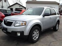 2009 Mazda Tribute GT V6 AWD 123K ACCIDENT FREE