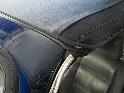BMW E30 Cabrio Junta Delant. Cubierta Nuevo