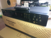 Marantz CD4000 Cd Player - As new condition with original packaging.