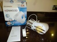 Food Mixer by Kenwood