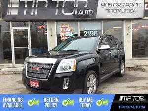 2014 GMC Terrain SLT ** Leather, Bluetooth, Sunroof **