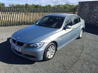 2006 56 BMW 320 I SE 4 DOOR SALOON CAR, 6 SPEED MANUAL - *ONLY 87,000 MILES* - SUPERB EXAMPLE!