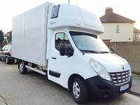 Reanult Master 3 150 dci LL35 Luton Curtain-side DIESEL