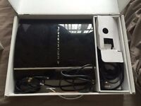 Sony Playstation 3 for Sale, Good Condition. Two DualShock Controllers Included