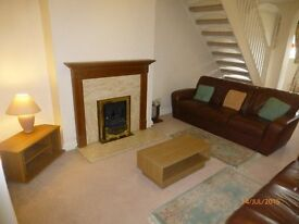 Delightful two bedroom fully furnished house in Abingdon North Oxfordshire available now £995 /mth