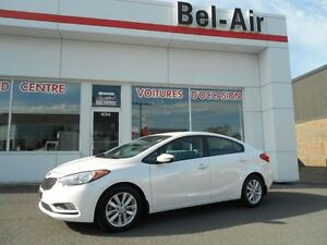 2015 Kia Forte 1.8L Winter Edition LX+