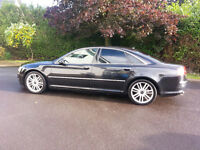 Audi A8 Quattro SE Automatic may p/x or swap