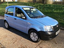 Stunning 2008 58 Fiat Panda Active 1.1 5Dr **Fiat+1 Owner+Only 61000+Low Tax And Insurance**