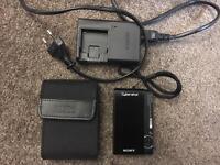 Sony DSC T77 cybershot