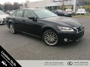 2014 Lexus GS 350 *NOUVEL ARRIVAGE* LUXURY