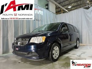 2013 Dodge Grand Caravan SXT MAGS STOW AND GO
