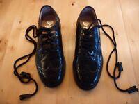 Kilt Shoes size 7
