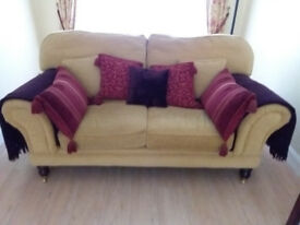 Alexandra Sofa £345 - high quality brand
