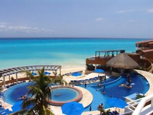 Selling Our Timeshare - BEAUTIFUL PLAYA DEL CARMEN