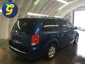 2011 Dodge Grand Caravan SXT*STOW N GO*REAR CLIMATE CONTROL*ALL  Kitchener / Waterloo Kitchener Area image 3