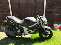 Gilera dna spares or repair 125