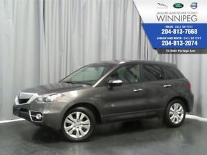 2011 Acura RDX AWD 4dr *WITH VIPER REMOTE START*